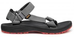 Men's Winsted Solid Sandals