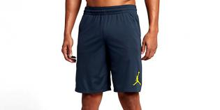 Jordan 23 Alpha Knit Shorts