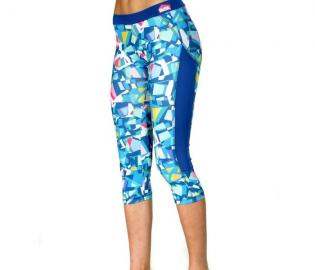 BDTLK Wmns Leggings 3/4