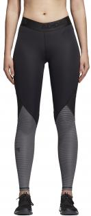 ADIDAS ALPHASKIN SPORT LONG PRINTED TIGHTS