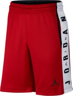 NIKE JORDAN RISE GRAPHIC BASKETBALL SHORTS