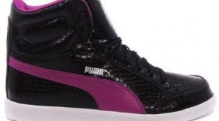 Puma Ikaz Mid Serpent Jr